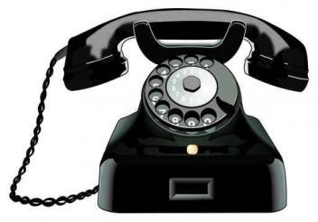 Tel�fono
